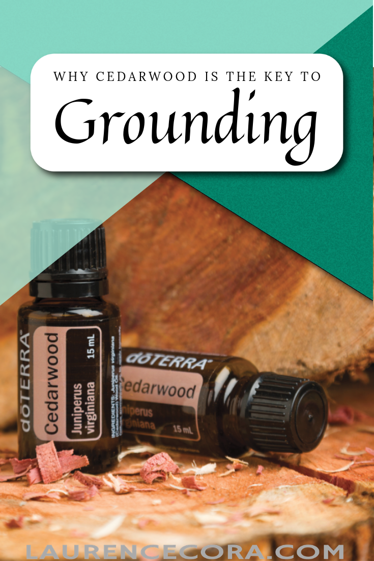 Why Cedarwood Is the Key To
